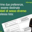 Elezioni Basilicata: ecco come si vota