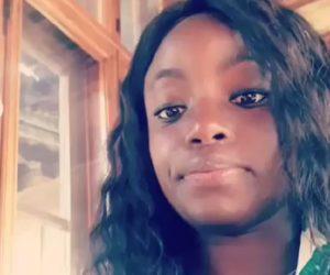 Eniola Aluko, incidente stradale per l'attaccante della Juventus femminile (foto Instagram)
