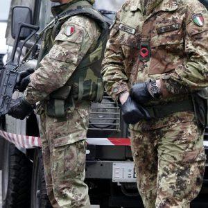 """Forze Armate italiane: il Governo di Giuseppe Conte le """"sta uccidendo nel silenzio di troppi"""". Gasparri denuncia..."""