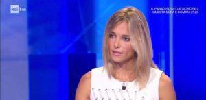 """La Vita in Diretta, Francesca Fialdini racconta: """"Quando mi puntarono contro una pistola..."""""""