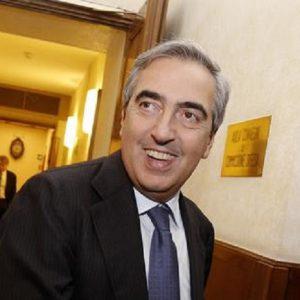 Gasparri (nella foto): Berlusconi sorprende e guarda avanti