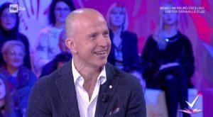"""Detto Fatto, Giorgio Mastrota e l'annuncio in diretta: """"Presto il matrimonio con Floribeth"""""""
