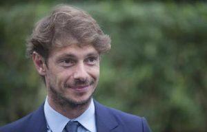 """Verissimo, Giorgio Pasotti: """"Ho una nuova compagna. Vorrei altri figli ma..."""" (foto Ansa)"""
