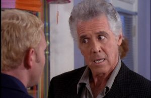 Beverly Hills 90210, Jed Allan è morto a 84 anni: era il papà di Steve