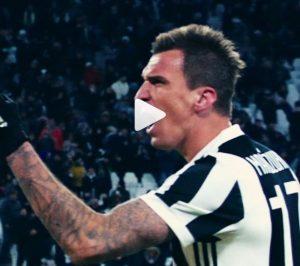 "Juventus-Atletico, il VIDEO Instagram dei bianconeri per la ""remuntada"" in Champions League"