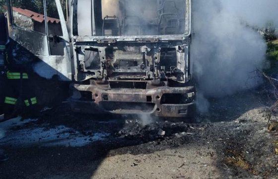 Irgoli (Nuoro): nuovo assalto armato a autocisterna piena di latte