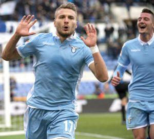 Lazio-Roma, probabili formazioni: Immobile verso esclusione