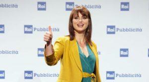 Lorena Bianchetti diventa mamma a 45 anni: è nata la piccola Estelle