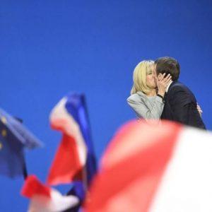 Macron, vigilia di elezioni europee, duello con la Le Pen, la parola d'ordine è protezione