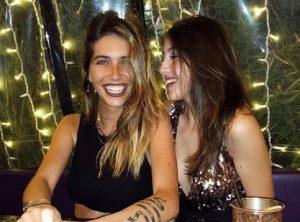 "Isola dei Famosi, Sinisa Mihajlovic piange in diretta: ""Viktorjia e Virginia? Bravissime ma... troppo magre"" (foto Facebook)"