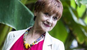 Ballando con le Stelle, Milena Vukotic nel cast: la moglie di Fantozzi in pista a 83 anni
