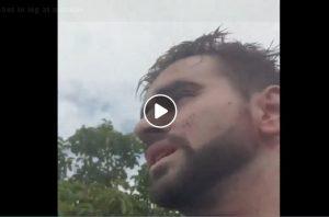 Mustafa Boztas si è finto morto per terra ed è sopravvissuto alla strage di Christchurch