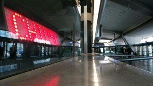 Napoli, donna violentata in ascensore alla stazione della Circumvesuviana