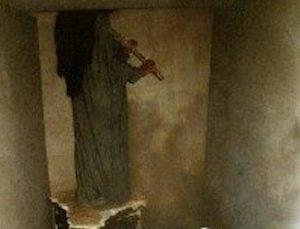 Cimitero teutonico. Se nella tomba dell'anonimo ci fosse un po' di Dna di una Orlandi?