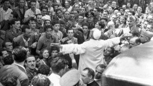 Papa Francesco nel 2020 farà aprire gli archivi vaticani su Pio XII