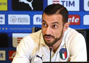 Convocati Nazionale Italia: sì Zaniolo, Kean e Quagliarella. No Balotelli