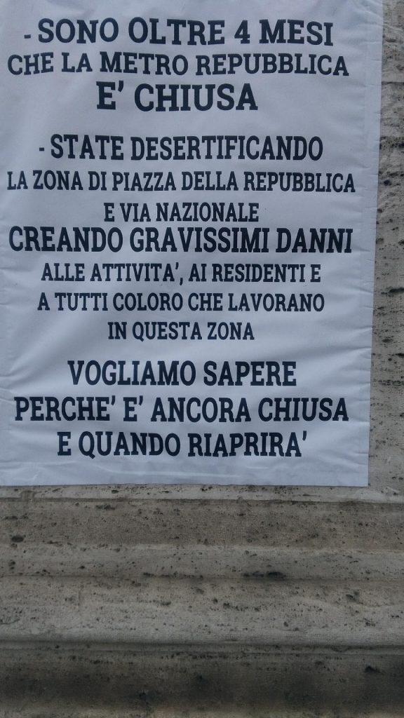 roma stazione repubblica