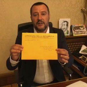 Matteo Salvini abbuffata di voti (34%), apparecchiano e cucinano Ong, Casarini...
