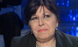 Domenica In, Mara Venier in difficoltà con Sconsolata: Anna Maria Barbera non risponde alle domande