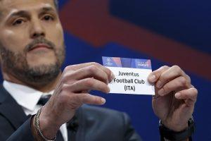 Sorteggi Champions e Europa League: Napoli, quanto ti ha detto male. Juve, quanto ti ha detto bene. Ma dopo...