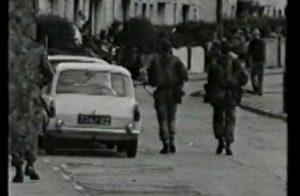 Strage di Ballymutphy, generale britannico esprime solidarietà alle vittime