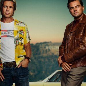 Once Upon a Time in Hollywood: la prima locandina del nuovo film di Tarantino