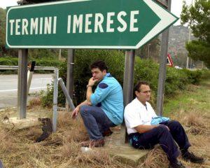 Blutec: arrestati i vertici, dovevano riconvertire la Fiat a Termini Imerese