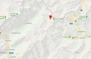 Terremoti in Valle d'Aosta: 2 lievi scosse in 10 minuti vicino Courmayeur