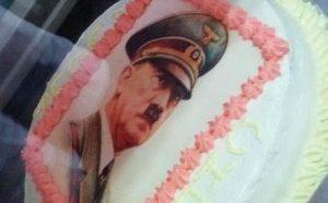 Bologna, torte naziste alla festa di liceali nel Giorno della Memoria