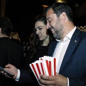 Francesca Verdini, chi è la nuova fidanzata (20 anni più giovane) di Salvini