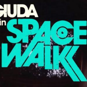 giuda space walk