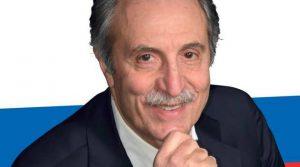 Elezioni Basilicata. Gasparri lancia Vito Bardi (nella foto)