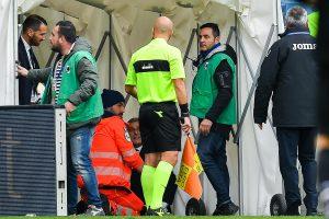 """Gasperini: """"Manata a Ienca dopo espulsione in Sampdoria-Atalanta? La sua caduta è una sceneggiata"""""""