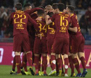 Roma, Ranieri torna con 2-1 all'Empoli: Schick decisivo. Zona Champions a 3 punti