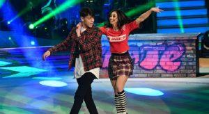 ballando marco leonardi
