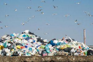 rifiuti discariche