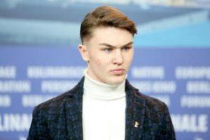 """Artem Tkachuk, le prime parole dopo l'accoltellamento: """"Ecco cosa è successo"""" (foto Ansa)"""