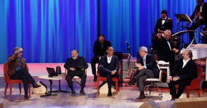 L'Eredità, Carlo Conti al Maurizio Costanzo Show Sostituire Frizzi il momento più duro della carriera5