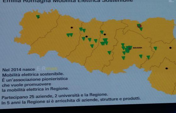 Enel X e Symbola, studio sulla mobilità elettrica in Italia8