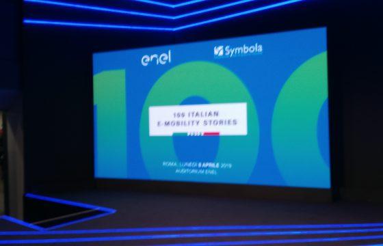 Enel X e Symbola, studio sulla mobilità elettrica in Italia3