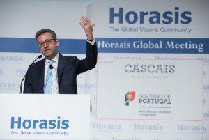 Globalizzazione Horasis