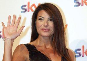 Ilaria D'Amico, pancino sospetto: secondo figlio in arrivo da Gigi Buffon?