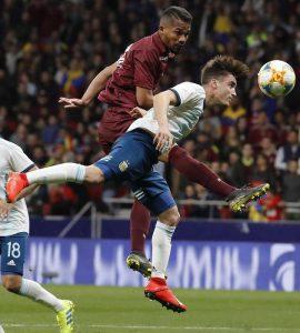 "Tagliafico dopo Ajax-Juventus: ""Passeremo il turno allo Stadium"""