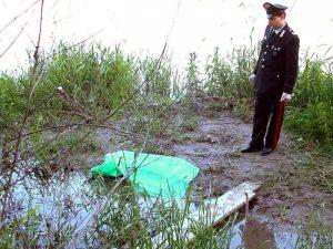 Legnago (Verona), donna scomparsa ritrovata morta in riva all'Adige