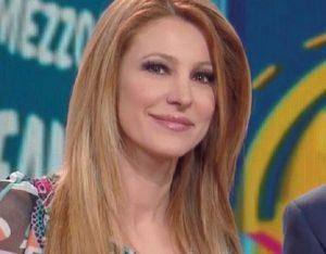 """I Fatti Vostri, Adriana Volpe a Giancarlo Magalli: """"Ride bene chi ride ultimo"""" (foto Instagram)"""