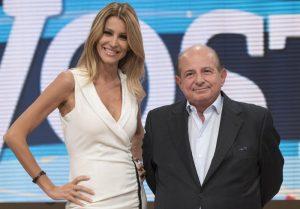 Adriana Volpe, Mezzogiorno in famiglia chiude: torna da Magalli?