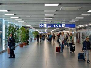 Aeroporto di Fiumicino, tre nuove destinazioni da maggio verso la Cina