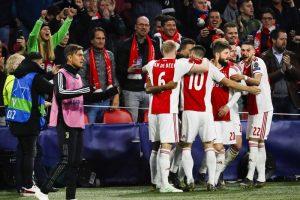 Juventus, altro schiaffo: la lezione dell'Ajax costa un meno 20% in Borsa