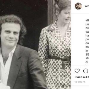 """Sri Lanka, Alba Parietti in apprensione per l'amica: """"Mi è venuta la pelle d'oca!"""""""