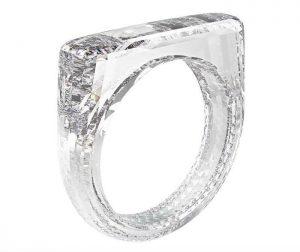 Ex, ridammi l'anello... A norma di legge il diritto lo consente